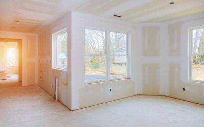 Drywall – what it is and how to use this constructive system in your home