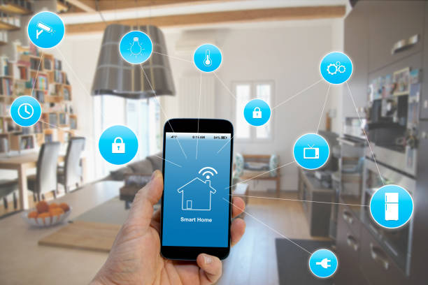 Home automation, know what it is and how it works