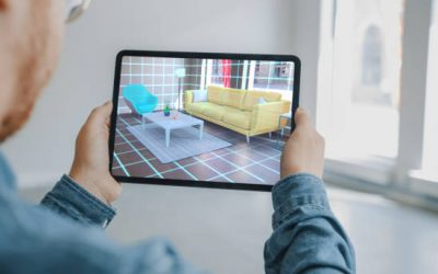 Decor apps help give personality to your new fit