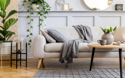 Decoration tricks that contribute to the thermal comfort of your home