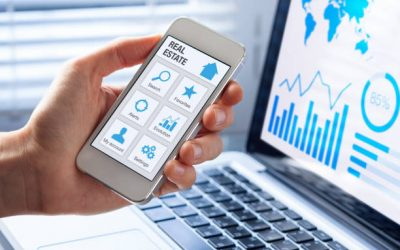 Apps and websites that help in the search for the ideal property
