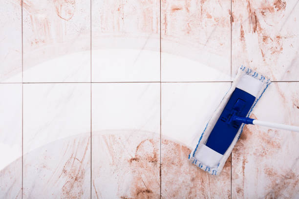 How to Clean Dirty Floors: Tips and Care