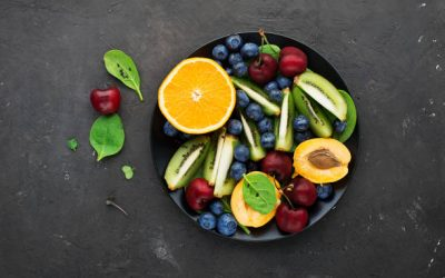 Fruit bowl: types and models for your home