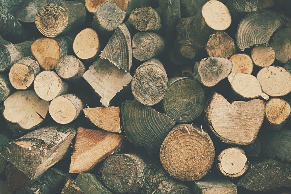noble types of wood